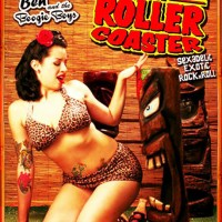 Bee Dee Kay and the Roller Coaster + Big Ben and the Boogie Boys