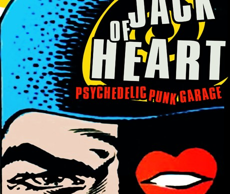 Jack of Heart