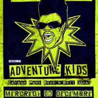 Rock'n'Roll Adventure Kids