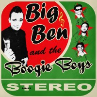 "Big Ben and the Boogie Boys - ""s/t"""