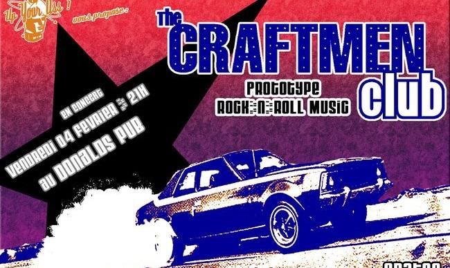 Craftmen Club