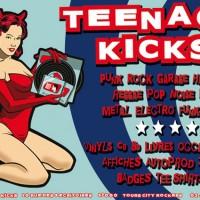 Teenage Kicks - 2