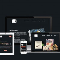 infographiste, tours, web