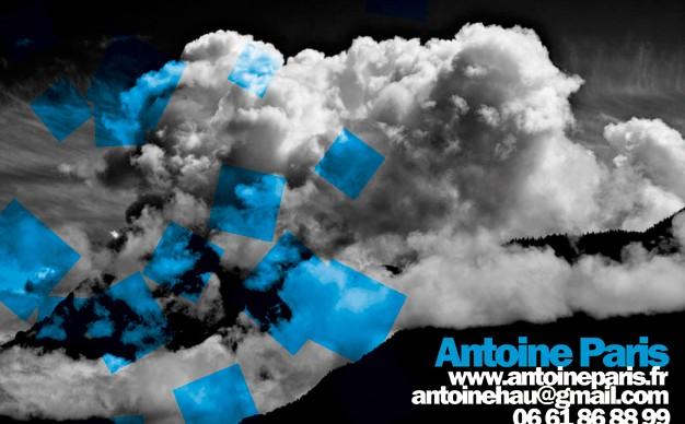 Antoine Paris