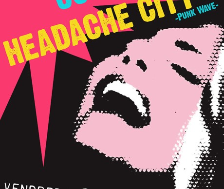 Cococoma + Headache City