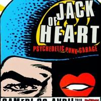 Jack of Heart