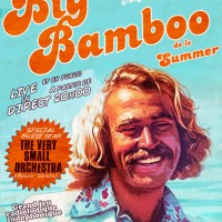 Le Big Bamboo de le Summer