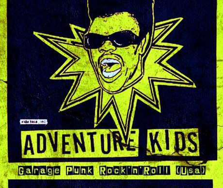 Rock'n'Roll Adventure Kids