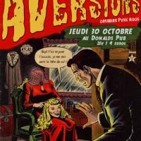 The Aversion