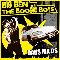 """Big Ben and the Boogie Boys - """"Dans ma DS"""""""