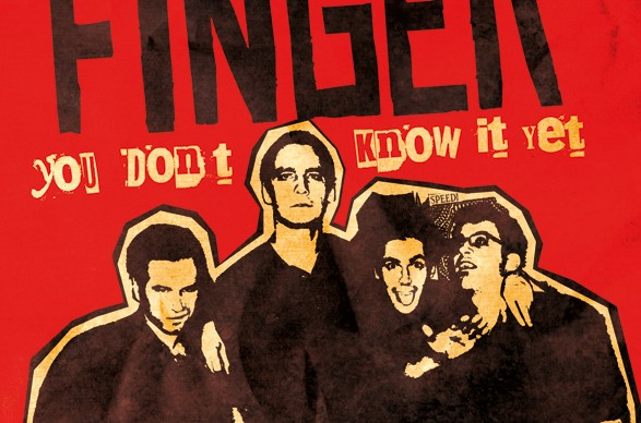 "The Fingertips - ""You don't know it yet"""
