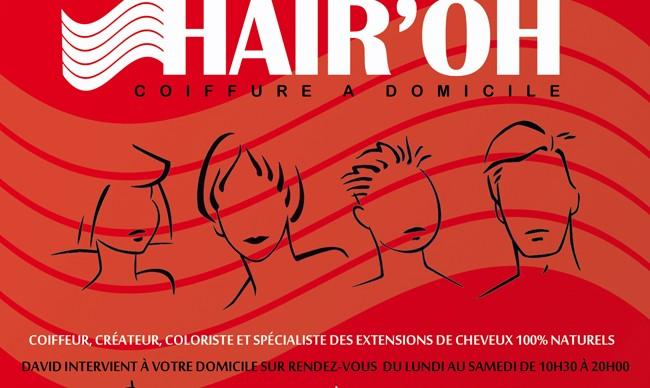 Hair'OH