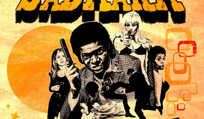 """Sadaaka - """"7 Hazards for the funk"""""""