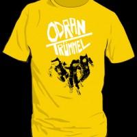 Tee-shirt Odran Trümmel